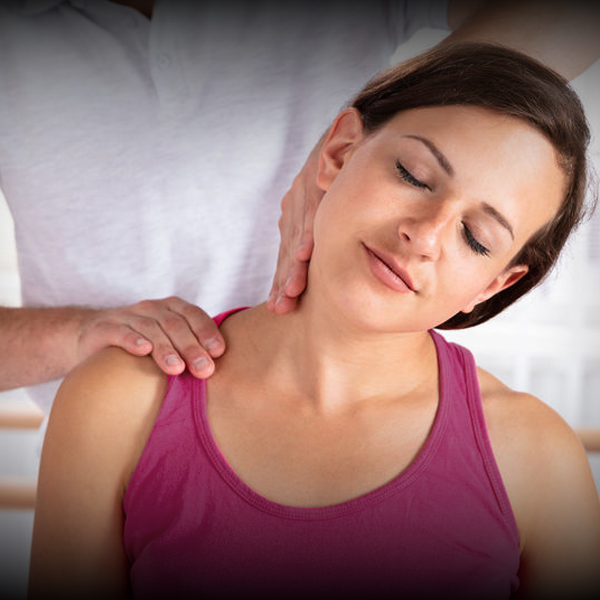 Chiropractic Care Sports Chiropractor