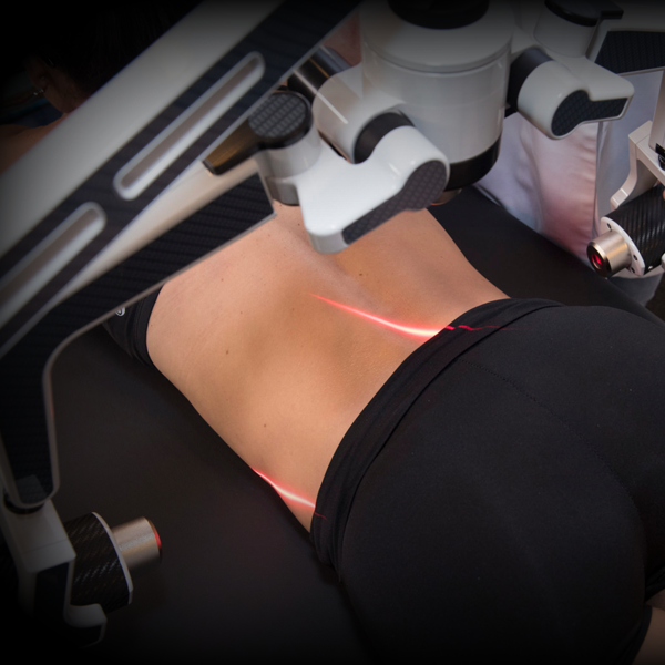 Laser Therapy Howard, WI