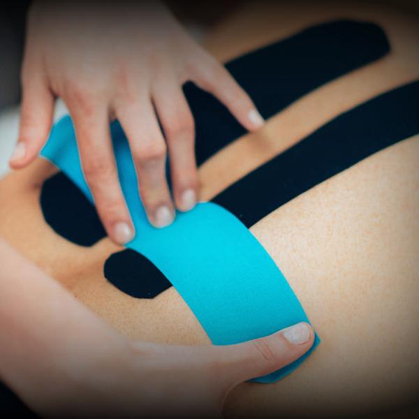 Kinesio Taping Sports Chiropractor