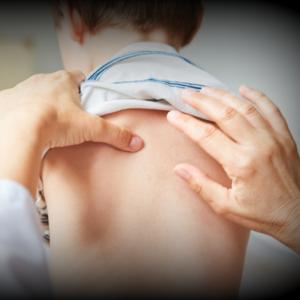Pediatric Chiropractic Care Green Bay