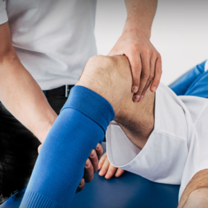 Sports Chiropractor Conditions